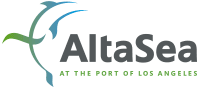 AltaSea at the Port of Los Angeles